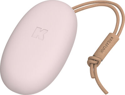 toCHARGE MINI, dusty pink, power bank