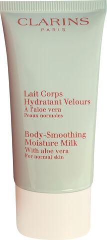 CLARINS Hydra-Essentiel Body smoothing moisture milk 75 ML