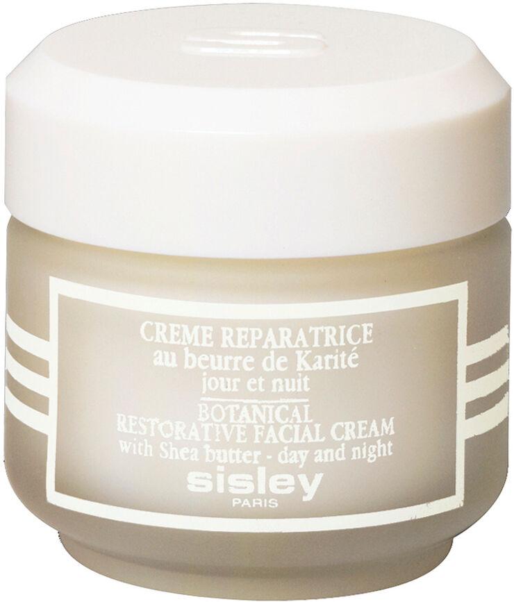 Crème Réparatrice au Beurre de Karité - Restorative Facial Cr - jar