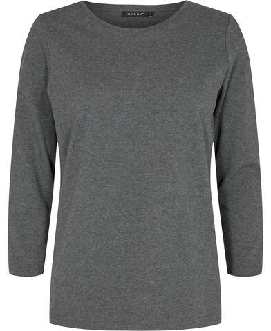 T-shirt_ Organic Cotton T-shir