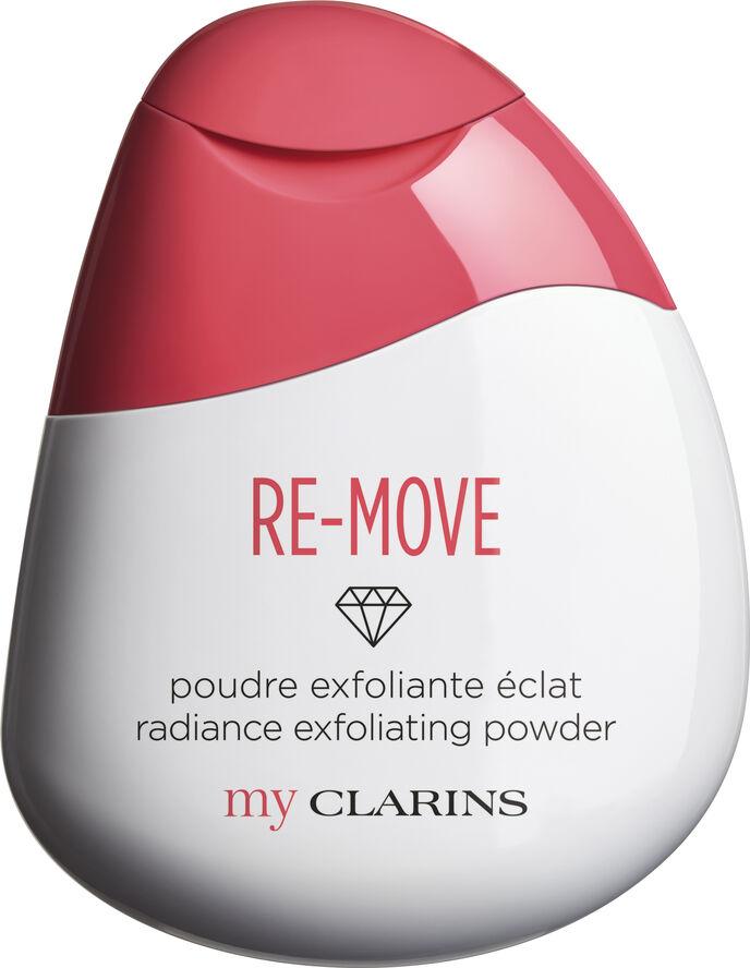 CLARINS My Clarins Scrubbing powder 40 GR