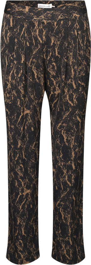 Recycled polyester trousers