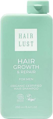 Hair Growth & Repair Shampoo For Men