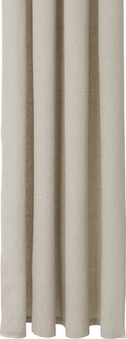 Chambray Shower Curtain - Sand