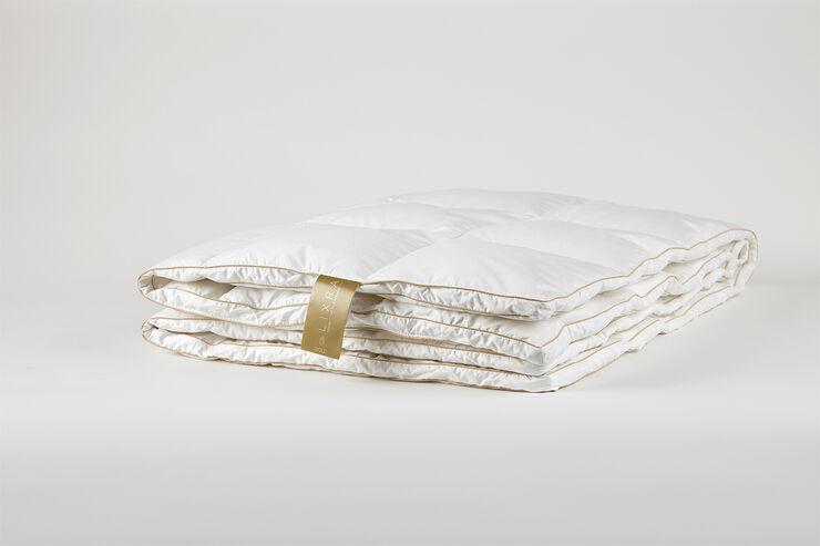LIXRA Guld Moskusdyne, Lun 240x220 cm