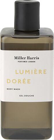 Miller Harris Lumiere Doree Body Wash
