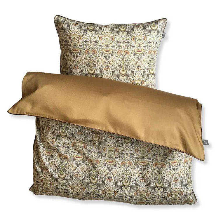 Junior sengesæt 100 x 140 cm - GOLD