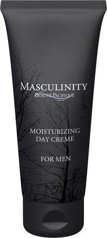 Masculinity Moisturizing Day Creme