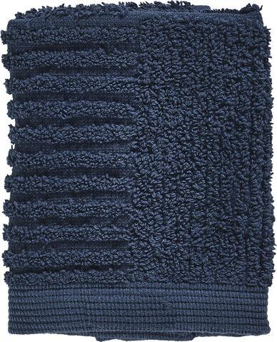 Vaskeklud Classic Dark Blue