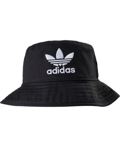 BUCKET HAT AC, BLACK, OSFC