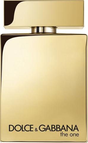 DOLCE&GABBANA The One Men Gold Eau de Parfum 100 ML
