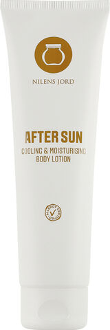 After Sun Body Lotion