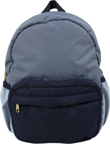 Billie backpack, big - blue mix