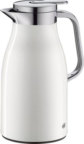 Termokanne Skyline 1 liter Hvit lakk