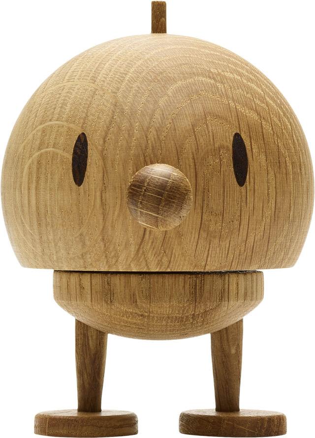 Hoptimist Junior Woody Bumble - Oak