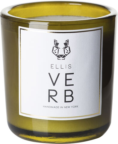 Terrific Scented Candle - Verb 6.5oz