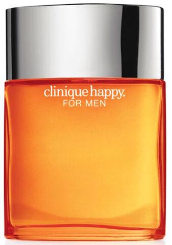 Clinique Happy. For Men Cologne Spray, 50 ml.
