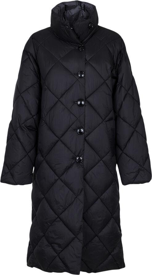 Toka Puffer Coat