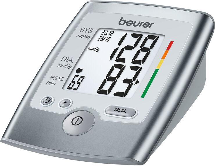 Blodtrycksmätar till överarmen BM 35