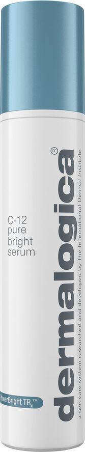 C12 Pure Bright Serum 50 ml.