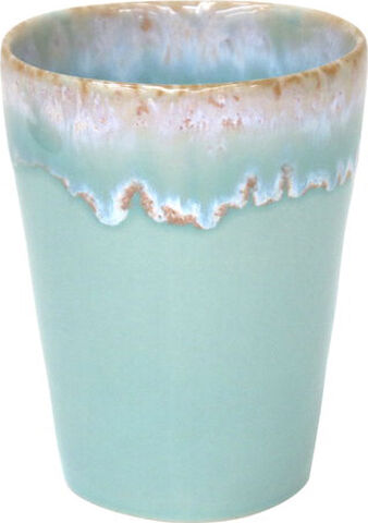 Krus Gres 38 cl 9 x 11,5 cm Mint Keramikk