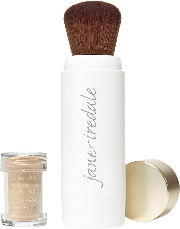 Powder-Me SPF Refillable Brush
