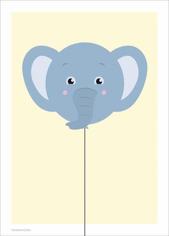 Wonderhagen - Balloon Elephant