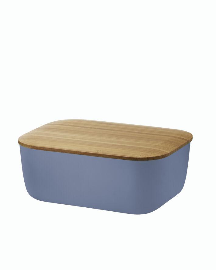 BOX-IT smörlåda - dark blue