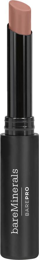 barePRO Longwear Lipstick Blackberry