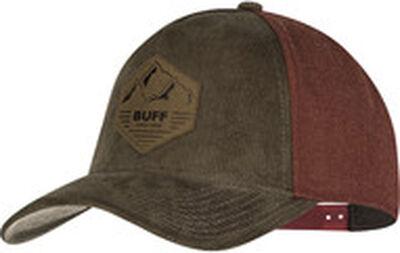 BUFF Trucker Cap, Sergei Fossil