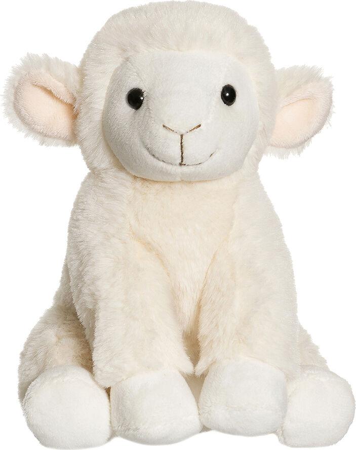 Teddy Farm - Siddende lam *