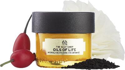 Oils Of Life™ Intensely Revitalising Eye Cream-Gel