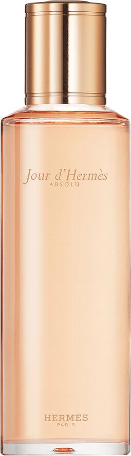 Jour d'Hermès Absolu Eau de Parfum Refill 125 ml.