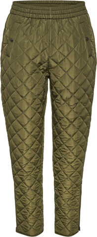 KAseverina Quilted Pants