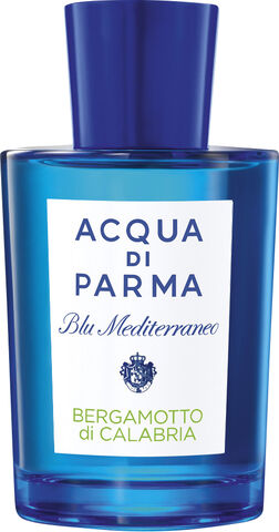 Blu Mediterraneo Bergamotto di Calabria Eau de Toilette 75 ml.