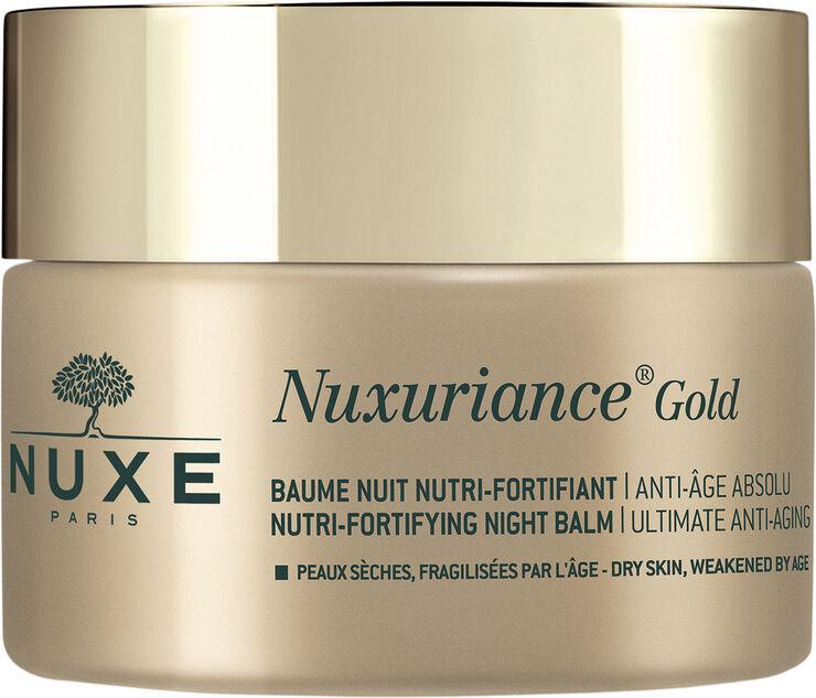 Nuxuriance Gold Night Balm