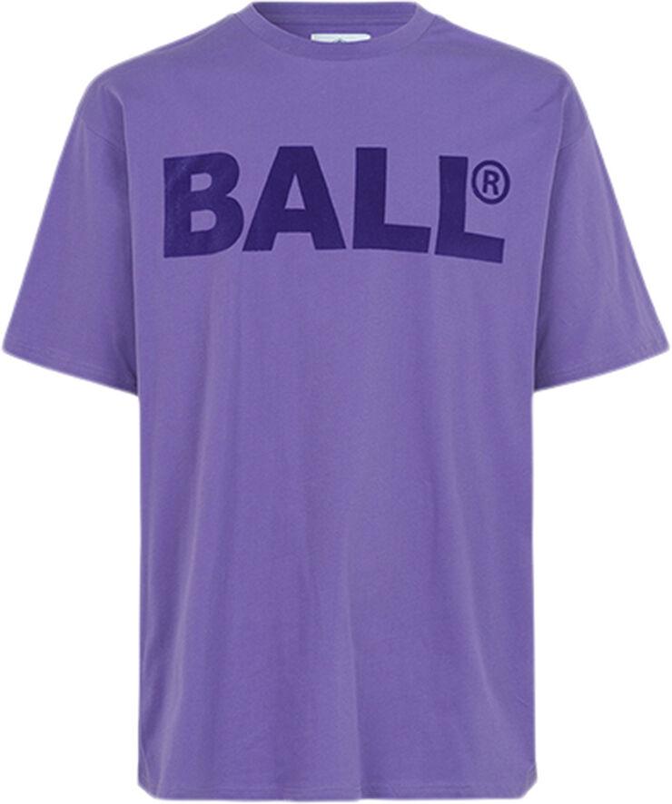 BALL CPH FLOCK TEE