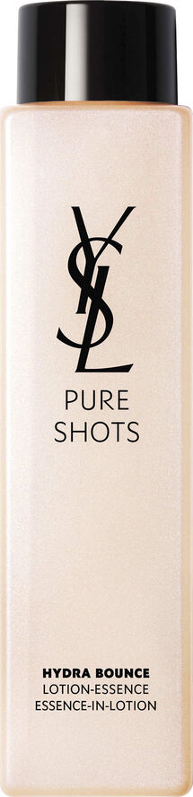 Yves Saint Laurent Pure Shots Hydra Bounce Essence-in-Lotion