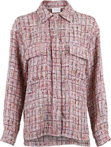 Litta Multi Boucle Jacket