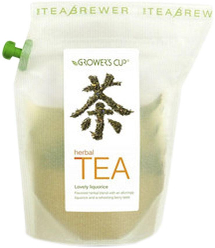 GROWERS CUP Tea Liquorice